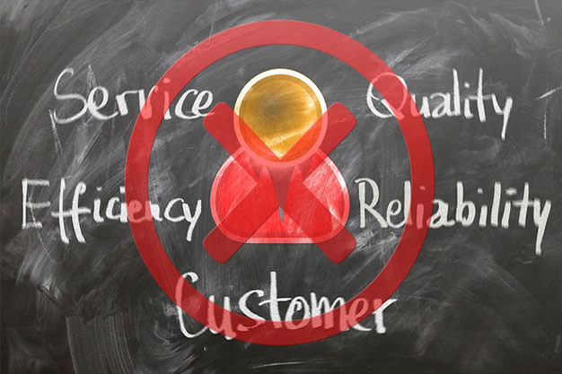 Top 10 Online Customer Service Mistakes